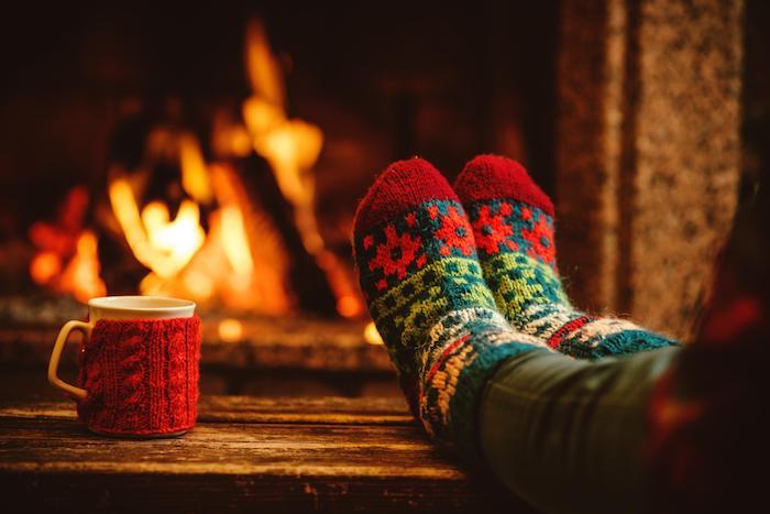 Quelques conseils en médecine traditionnelle chinoise pour l'hiver